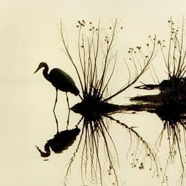Laurie Marechaux - Heron