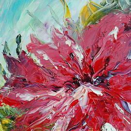 Hibiscus 2 by Teresa Wegrzyn