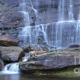 Dustin K Ryan - Hickory Nut Falls Waterfall