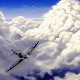 Michael Swanson - High Flight