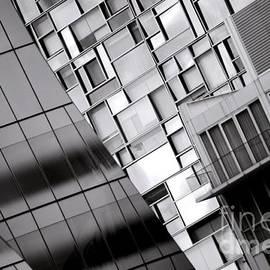 Nate Heldman - High Line Cubism