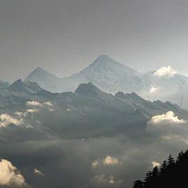 Kedar Munshi - Himalaya