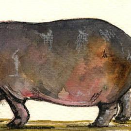 Juan  Bosco - Hippo