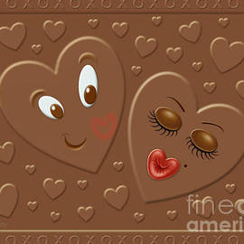 HIS and HERsheys by Cristophers Dream Artistry
