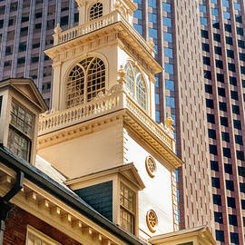 Thomas Schoeller - Historic Old State House of Boston