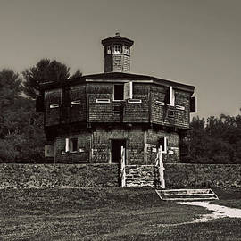 Catherine Melvin - Historical Fort Edgecomb