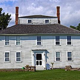 Catherine Melvin - Historical Maine