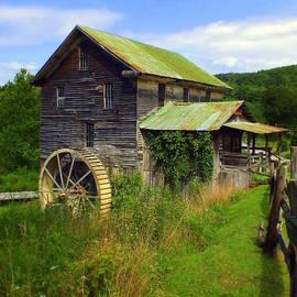 Karen Wiles - Historical Whites Mill