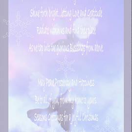 Debra     Vatalaro - Holiday Family Friends Poem