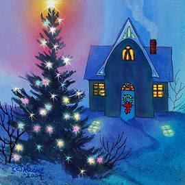 Holiday Memories by Teresa Ascone