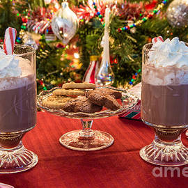 Holiday Time by Alana Ranney