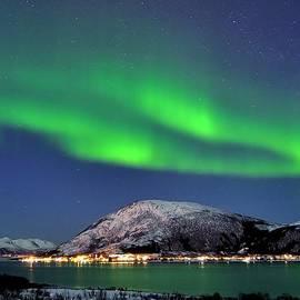 Per Ivar Hanssen - holy Aurora