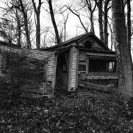 Home Sweet Home by Rick Kuperberg Sr