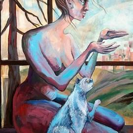 Hope by Elisheva Nesis