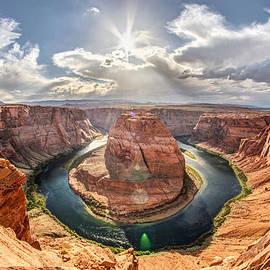 Pierre Leclerc Photography - Horse Shoe Bend Arizona