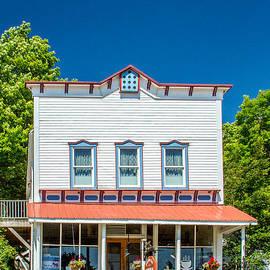 Horton Bay General Store II by Bill Gallagher