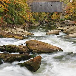 Bill Wakeley - Housatonic River Bulls Bridge