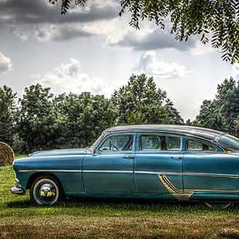 Ray Congrove - Hudson Hornet