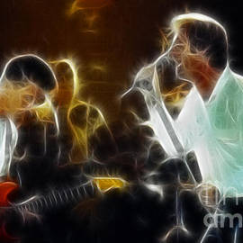 Gary Gingrich Galleries - Huey Lewis-Chris-GD15A-Fractal-1