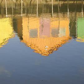 Jan Carr - Hut Reflections