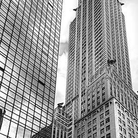 David Bearden - Hyatt and Chrysler