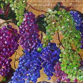 Eloise Schneider - I am the Vine