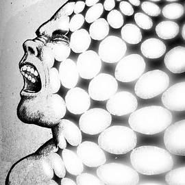 Paulo Zerbato - I Do Not Want The Sleep Of The Reality I Want To Dream