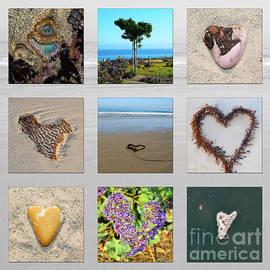 Debra Thompson - I Love Pismo Beach