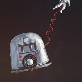 Jeffrey Bess - I Need Space