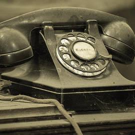 Diego Re - I Still Dial