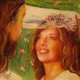 Hazel Holland - I Will Lift the Veil