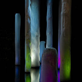 Ivete Basso Photography - Ice Lighted