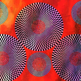 Ally  White - Illusions
