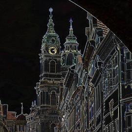 Ann Horn - Imagining Day as Night