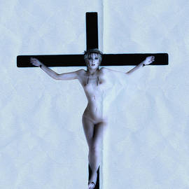 Ramon Martinez - Immerse crucifix