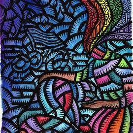 In Despair by Marconi Calindas