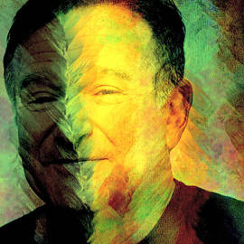 Ally  White - In Memory Of Robin Williams