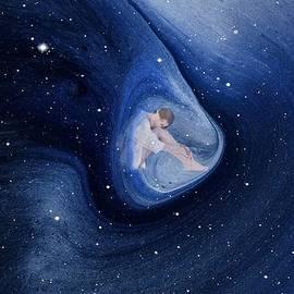 Gun Legler - In my safe dreambubble through space