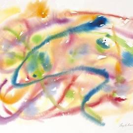 In The Flow by Angela Bushman