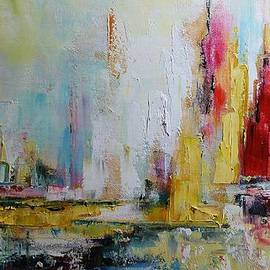 Mirjana Gotovac - In The Harbour