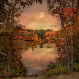 Robin-Lee Vieira - In the Midst of Autumn