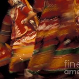 Eva Kato - Indian Dancers