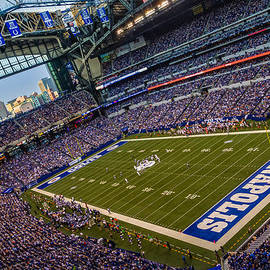 Indianapolis and the Colts