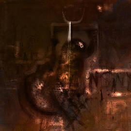 Insanity by Kim Gauge