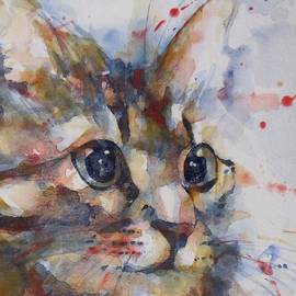 Intent by Paul Lovering