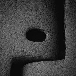 Odd Jeppesen - Interlock