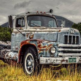 Ken Smith - International Semi Tractor