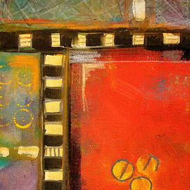 Nancy Merkle - Intersection