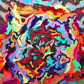 Catherine Melvin - Intertwined Rainbow