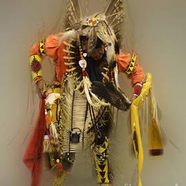 Bob Christopher - Pow Wow Into The Mystic
